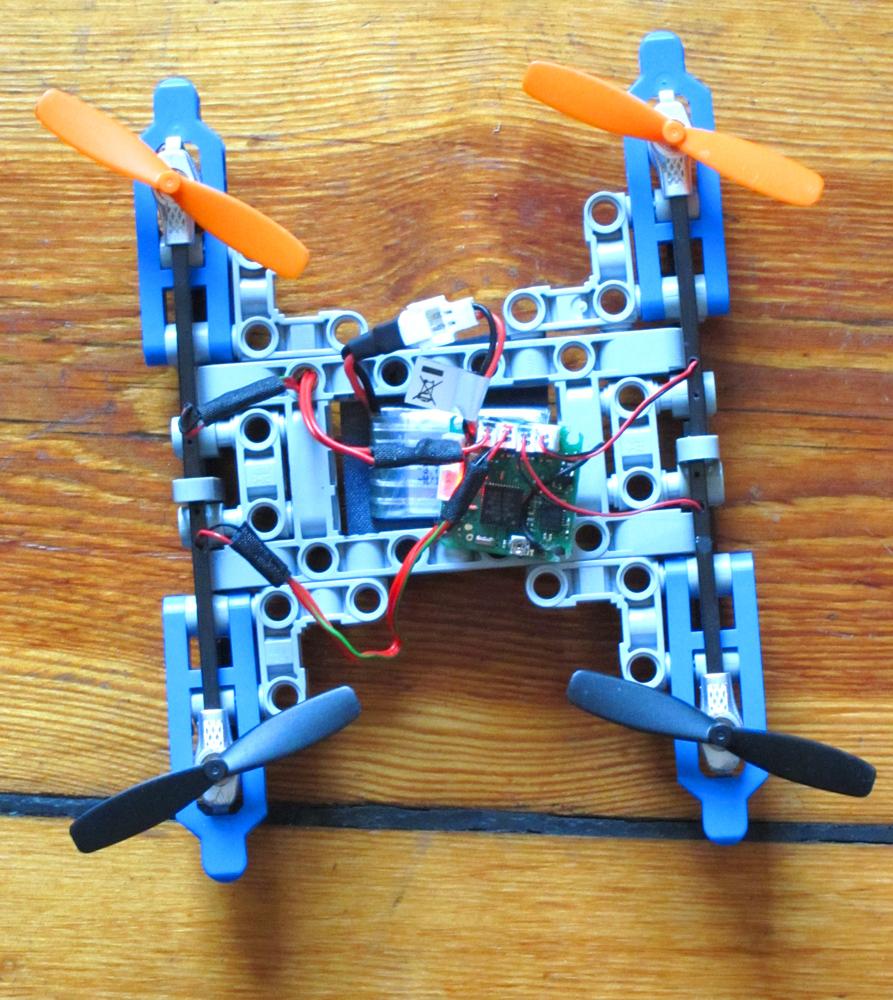 LegoBee 01 klein