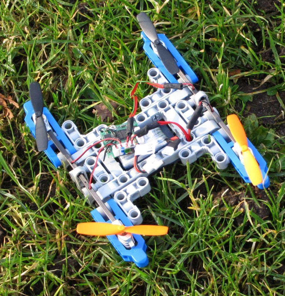 LegoBee