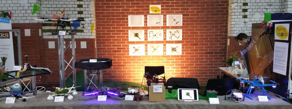 Maker Faire Berlin 2017 06 klein