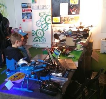 Maker Faire Frankfurt 2017 03 klein